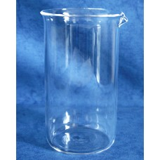 Quartz Tall Form Beaker 1000ml